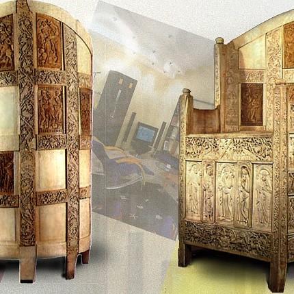 Rýchlosť datovania slonovinová izby